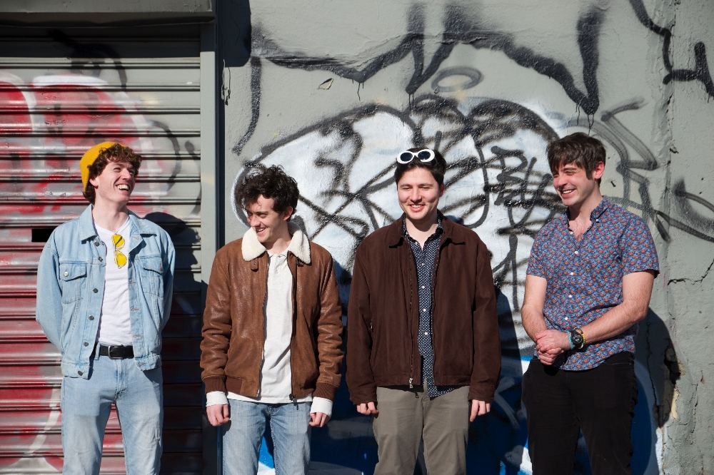 Blue City Live Presents: The Aberdeen, Taylor Bradshaw